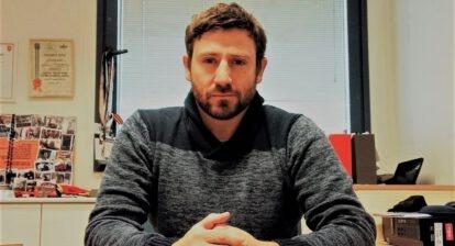 ליאור מרצ'נה | מנהל ביטחון מחוזי, משרד החקלאות