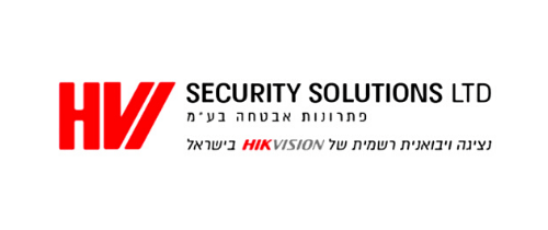 HVI Security Solutions - HIKVISIOM