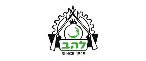 להב - נשק, תחמושת וציוד טקטי - לוגו באתר הגילדה הבית של מנהלי הביטחון