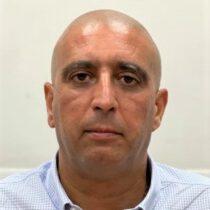 תמונת הפרופיל של אבי דדון | מנהל ביטחון, קראון פלזה סיטי סנטר