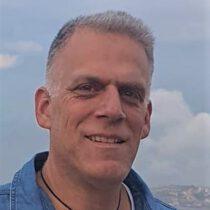 """תמונת הפרופיל של אבינועם ארז   מנהל אגף סל""""ע, עיריית תל אביב"""