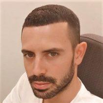 תמונת הפרופיל של רפאל הרוש | מנהל מרחב ירושלים | אבידר