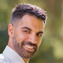 תמונת הפרופיל של תמיר אלקוקין | מנהל יחידה - ירושלים | רשות האוכלוסין וההגירה