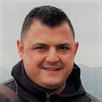 תמונת הפרופיל של גראי דיבירוב | מנהל אגף מבצעים, G1