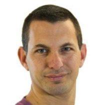 תמונת הפרופיל של גלעד כהן | מנהל תפעול, InSight Acoustic