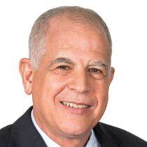 תמונת הפרופיל של חגי ברעם | מנהל אקדמי, המרכז ללימודי ביטחון באוניברסיטת אריאל