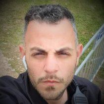 תמונת הפרופיל של עזרא חולי | מנהל סניף ירושלים, שחף אבטחה