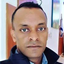 תמונת הפרופיל של גטצ'או בלאו | מנהל אבטחה מקומי, רשות האוכלוסין וההגירה