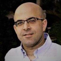 תמונת הפרופיל של מיכאל אברג'יל | מנהל מבצעים אזורי | איתוראן