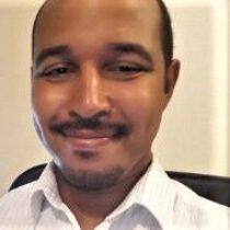 תמונת הפרופיל של ויקטור אוגבונאיה | מנהל טכני ראשי, BYS